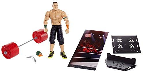 WWE Elite-John-Cena-Actionfigur, DXJ00