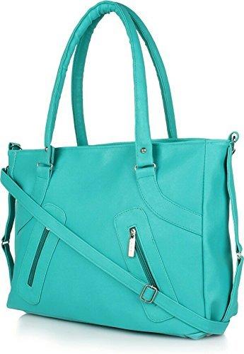 Nandini-Home-Womens-Stylish-Handbag-Light-Blue