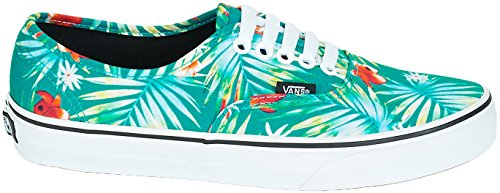 true Vans UA decay Sneakers White Authentic Baltic Palms Herren TpTq7A