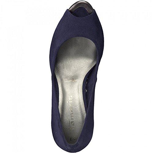 20 Blau Tamaris Escarpins femme 29302 1 BxxErqR6wz