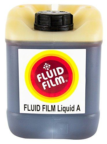 FLUID FILM Liquid A Hohlraumschutz Rostschutz Korrosionsschutz 5 L Liter