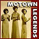 Motown Legends: Martha Reeves & the Vandellas by Martha & the Vandellas