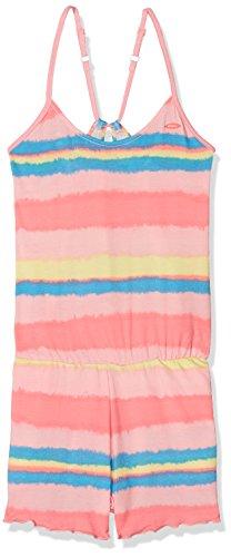 O'Neill Mädchen Sunset Playsuit Streetwear Kleider, Pink AOP, 152