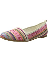 Tamaris Damen 24668 Slipper