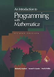 An Introduction to Programming with Mathematica<Superscript>®</Superscript>