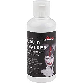 Dry5 liquid chalk, 250ml - Rock Technoligies