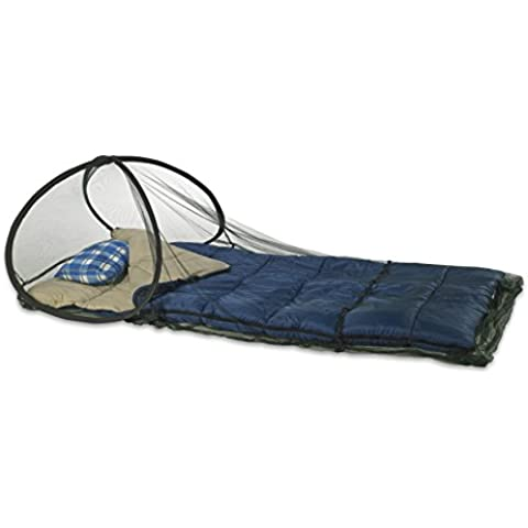 Atwater Carey Mosquito Dome Net with Built In Insect