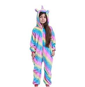 ALBRIGHT Mono infantil para cosplay