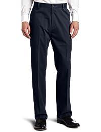 Dockers Herrenhose, Khaki, D3klassisch geschnitten, Flat-Front-Hose