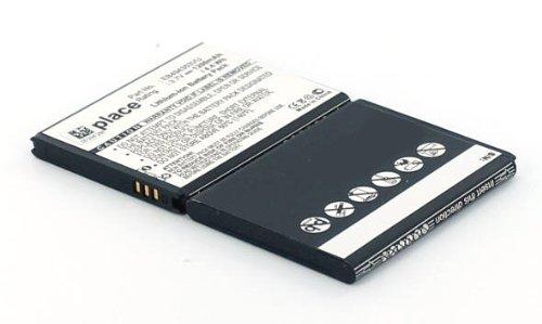Akku kompatibel mit SAMSUNG GT-S5250 mit Li-Ion/ 3.7V/ 1.100 mAh