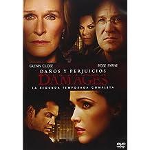 Daños Y Perjuicios - Temporada 2