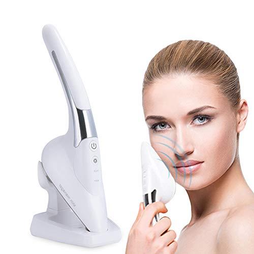 Microcurrent LED Ion führen-in Gesichtsmassager, anhebende Augen-Falten-Abbau-Haut, die Hals-Körper-Massage Anti-Falten SPA-Maschine, intelligente intelligente Temp-Steuerung 42 ℃ anhebt