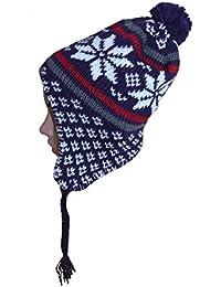 bonnet péruvien : Vêtements