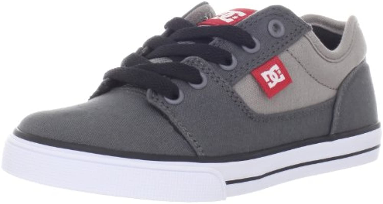 DC Shoes Bristol Canvas B Shoe Rgy - Zapatillas de Deporte niño  -