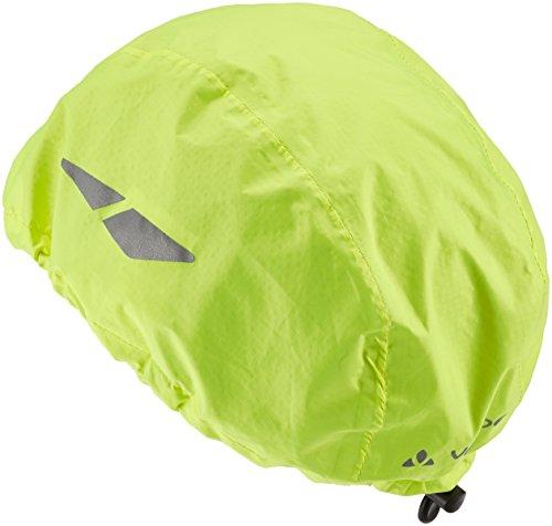 VAUDE Unisex Helm-Regenüberzug für Fahrradhelm - 2
