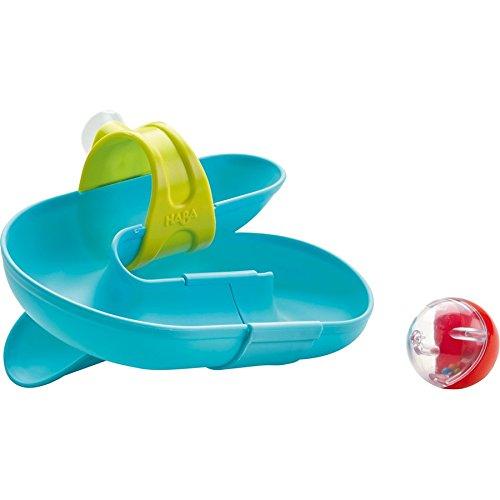 Haba 301800 - KuBa Badespaß Ergänzungsset Spiralkurve, Spiel