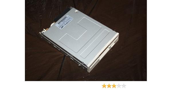 Samsung Sfd 321b Disk Drive Floppy Disk Elektronik