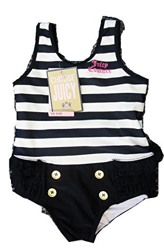 juicy-couture-black-white-stripe-beach-baby-swimsuit-12-18-months-12-18-months