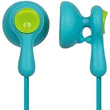 Panasonic RP-HV41 - Auriculares de botón, color azul