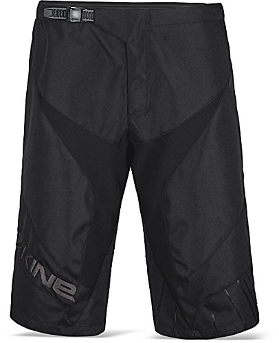 DAKINE Herren kurze Hose Descent Shorts Black
