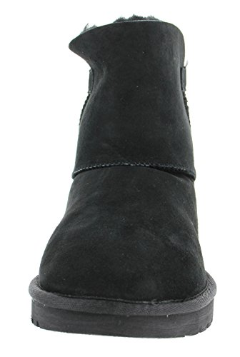 Tamaris 1-1-26480-29/001, Stivali donna Black