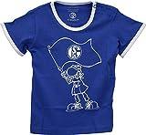 FC Schalke 04 Baby T-Shirt Erwin königsblau (86-92)