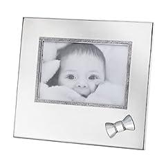 Idea Regalo - Swarovski Cristallo Baby Cornice