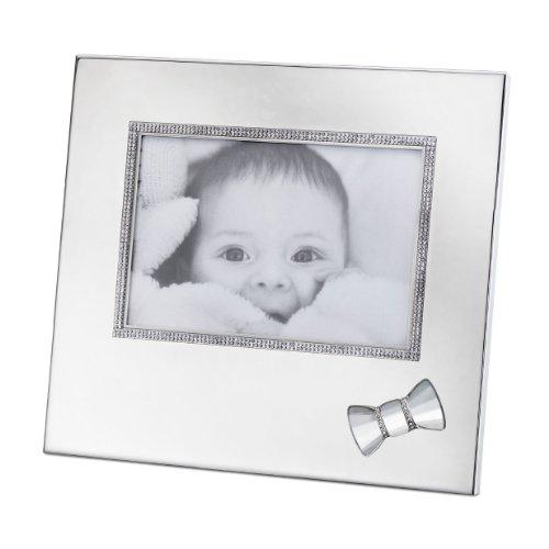 Swarovski cristallo baby cornice