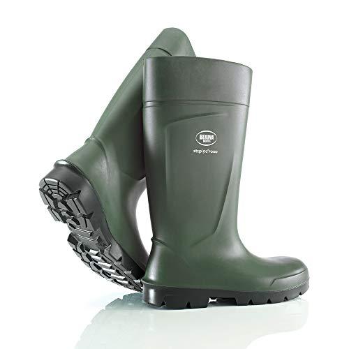 Sicherheitsschuhe für den Fischereisektor - Safety Shoes Today