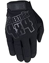 Seibertron Wear Touch screen Sport Hunting Full Finger All-Weather Tactical Original Military Shooting Gloves Paintball Sniper Gloves for Army Tactical Gear Black S