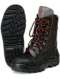 Pelle Ms Taglio Con Ranger Da Stihl Protezione In Stivali xq6IIUF
