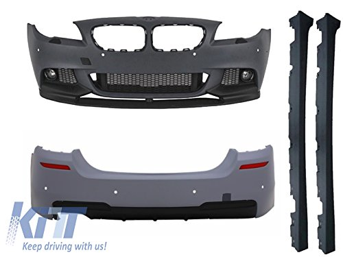 Preisvergleich Produktbild KITT cbbmf10mpth komplett Body Kit 2011-2014 m-performance Design