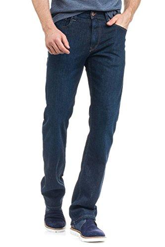 Salsa Jeans Dean, mit dunkler Waschung