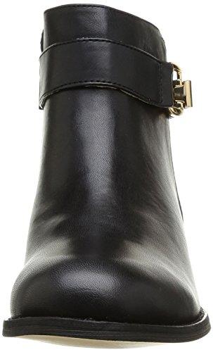 Buffalo London, Boots femme Noir (Black851)