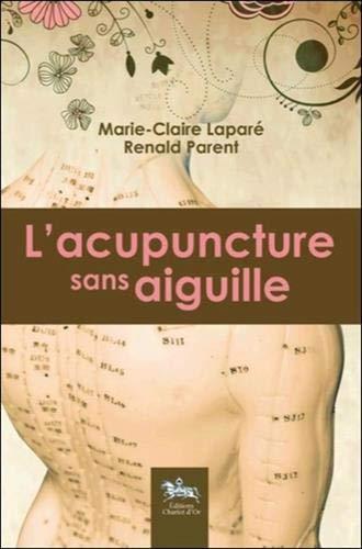 L'acupuncture sans aiguille