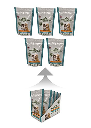 HARRINGTONS Kitten Food Complete 425 g, Pack of 5 5