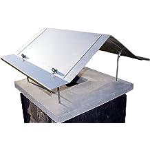 chapeau cheminee inox acheter en ligne avec les bonnes. Black Bedroom Furniture Sets. Home Design Ideas