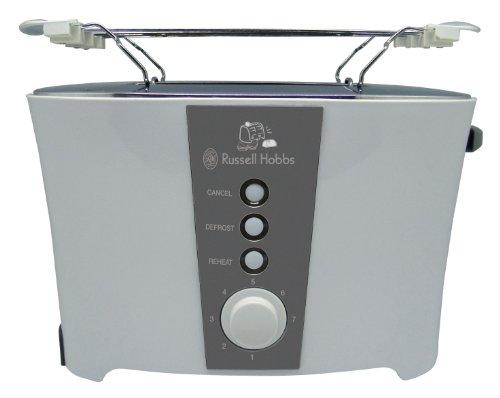 Russell Hobbs Rpt209 800-watt Pop-up Toaster