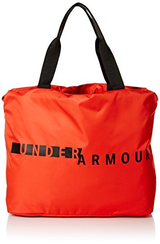Under Armour UA Favorite Graphic Tote Bolsa de Gimnasio, Mujer, Azul (425), One Size