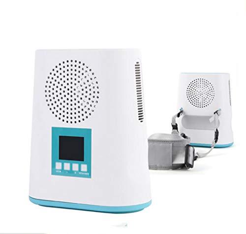 Dispositivo de pérdida de peso congelado Poder del hielo Máquina para adelgazar Salón de belleza Pérdida de peso en el hogar Reducción de grasa Conformar instrumento de belleza