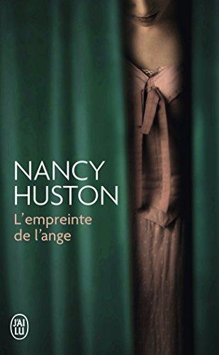 L'empreinte de l'ange - Grand prix des Lectrices de Elle 1999 (Modèle aléatoire) par Nancy Huston