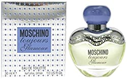 Moschino Toujours Glamour Eau De Toilette Spray For Women 30Ml/1Oz