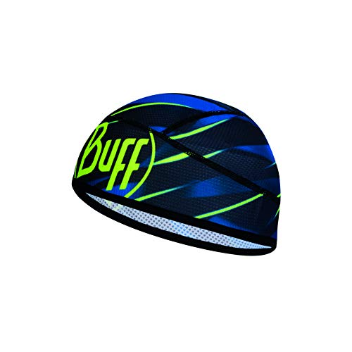 Buff Focus Soto Casco, Unisex Adulto, Auzl (Focus Blue), L/XL