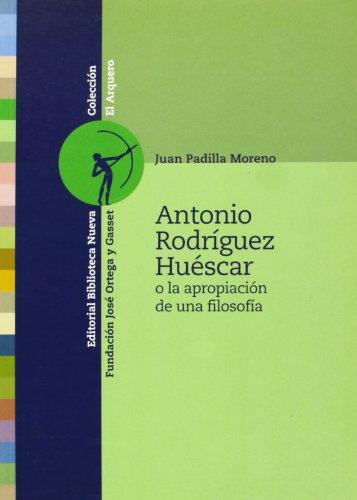 Antonio Rodríguez Huéscar (El Arquero)
