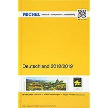 Deutschland 2018/2019