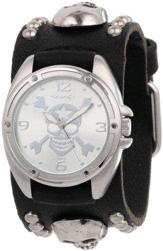 Nemesis MSK906S - Reloj para hombres