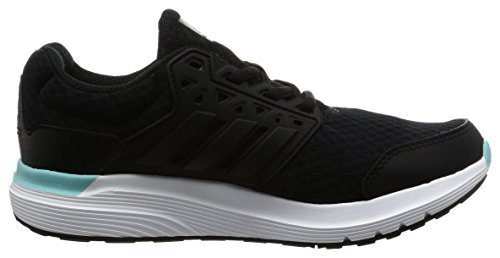 adidas Damen Laufschuhe Galaxy 3.1 W Core Black/Core Black/Easy Mint 1Gjdlnxq