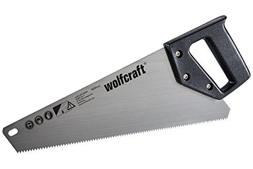 Preisvergleich Produktbild Wolfcraft Fuchsschwanz, 1 Stück, 4024000