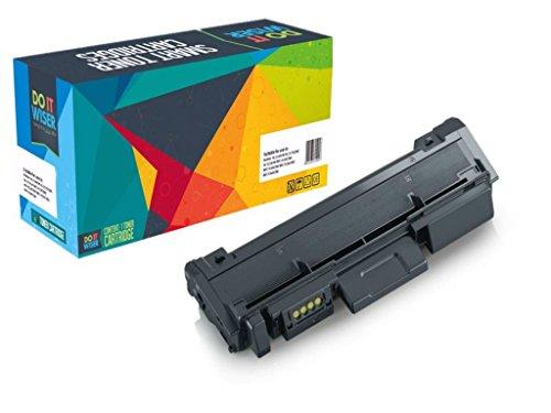 Preisvergleich Produktbild Do it Wiser ® Kompatibel Toner (3.000 Seiten) für Samsung MLT-D116L/ELS Xpress SL-M2625/2626/2675/2676/2825/2826/2835/2875/2876/2885