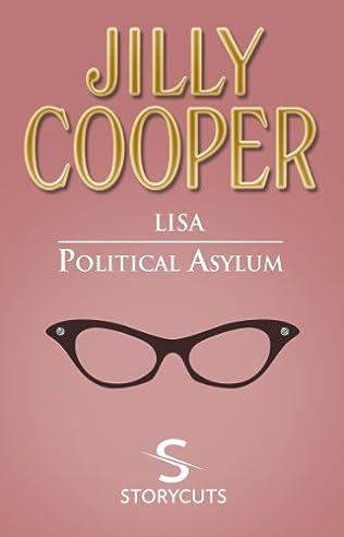 book cover of Lisa / Political Asylum